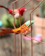 Hanglamp vogels sfeer 2